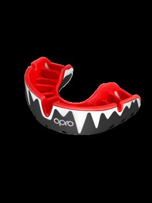 Opro Platinum Adult hammassuojat
