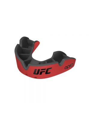 Opro Silver UFC Youth hammassuojat