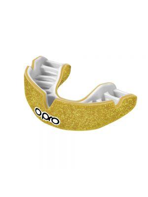Opro Power-Fit Galaxy Shimmer Adult hammassuojat