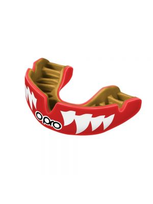 Opro Power-Fit Jaws Youth hammassuojat