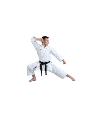 Hayashi Katamori WKF Approved karatepuku