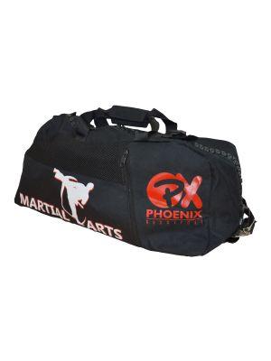 Phoenix Martial Arts reppu