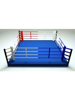 Dojo Elevated nyrkkeilykehä