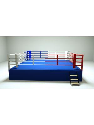 Dojo Competition nyrkkeilykehä