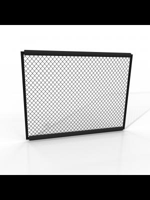 Dojo Cage panel