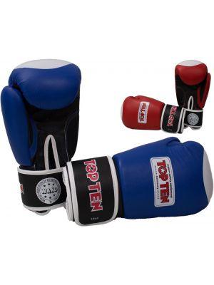 Top Ten WAKO Approved nyrkkeilyhanskat