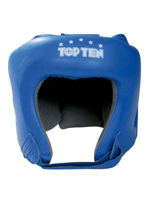Top Ten AIBA nyrkkeilykypärä