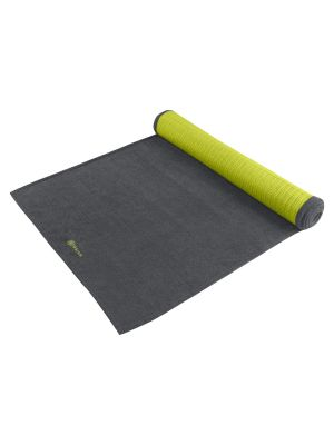 Gaiam Grippy Citron joogapyyhe