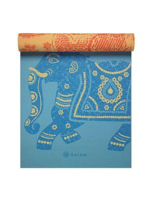 Gaiam Elephant Reversible joogamatto
