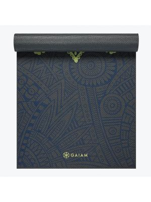 Gaiam Sundial Layers joogamatto