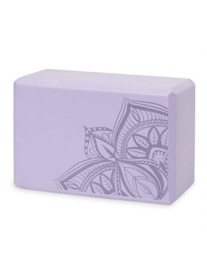 Gaiam Lilac Point joogatiili