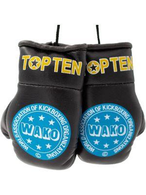 Top Ten WAKO Pro Mini nyrkkeilyhanskat