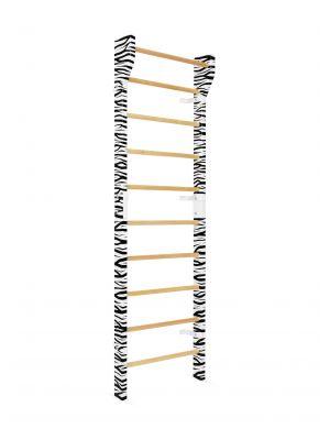 Dojo Zebra Kids puolapuut