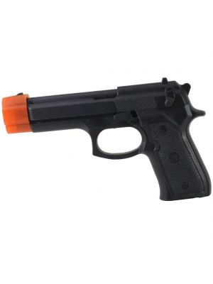 Wacoku Red Tip Rubber Pistol
