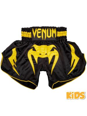 Venum Bangkok Inferno Kids muay thai shortsit