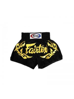 Fairtex Eternal Gold muay thai shortsit