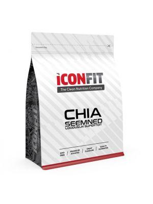 Iconfit Chia-siemenet 800g