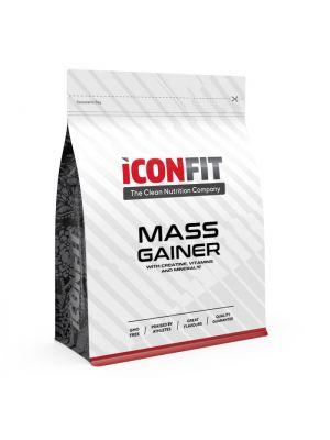 Iconfit MASSgainer 1,5kg Banaani