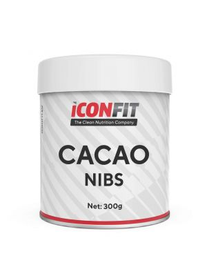 Iconfit Cacao Nibs 300g