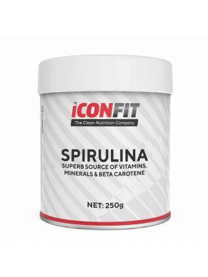 Iconfit Spirulina-jauhe 250g