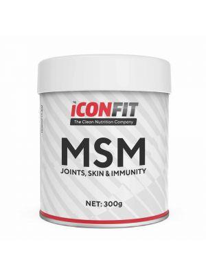 Iconfit MSM -jauhe 300g