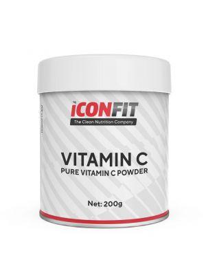 Iconfit C-vitamiinijauhe 200g