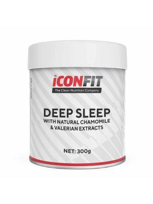 Iconfit Deep Sleep - Hyvän unen sekoitus, 320g Karpalo