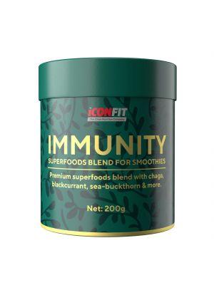 Iconfit Immunity Superfoods - smoothieisiin, 200g