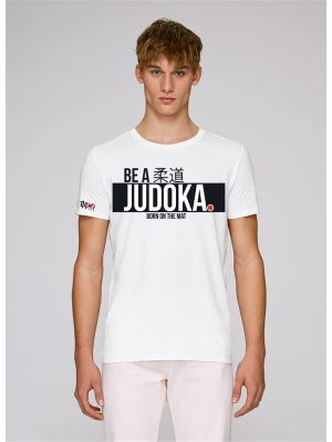 Ippon Gear Be A Judoka T-Shirt
