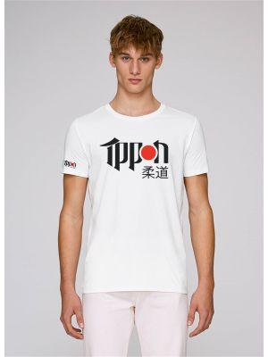 Ippon Gear Judo Kanji T-Shirt