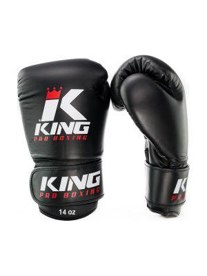 King Pro Air nyrkkeilyhanskat
