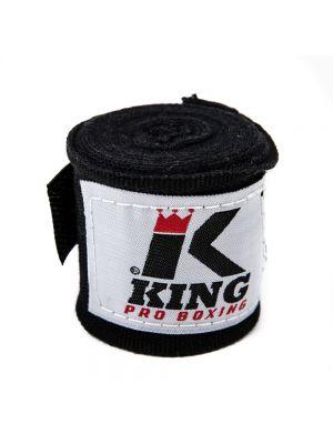 King Pro käsisiteet