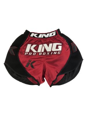 King Pro X1 thai shortsit