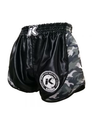 King Pro Retro Mesh 2 thai shortsit