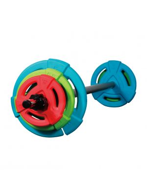 Livepro Studio Rubber Barbell Set