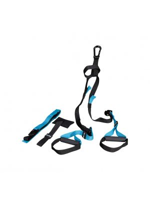 Livepro cross suspension trainer