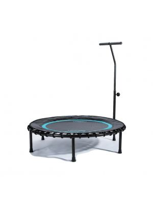 Livepro Jumping Fitness Trampoline With Handle