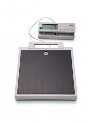 Dojo kalibroitu elektroninen painoaste SECA 899
