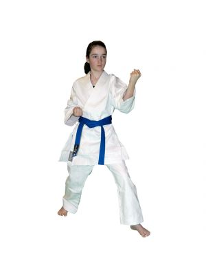 Arawaza Heavyweight WKF Approved karatepuku