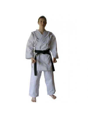 Arawaza Kata Deluxe WKF Approved karatepuku