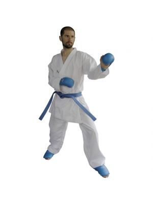 Arawaza Kumite Deluxe WKF Approved karatepuku