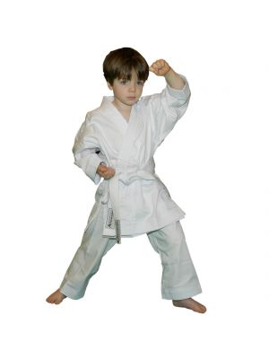 Arawaza Lightweight EKO WKF karatepuku