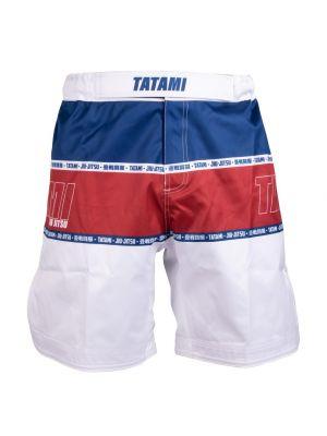 Tatami Contour Collection MMA housut