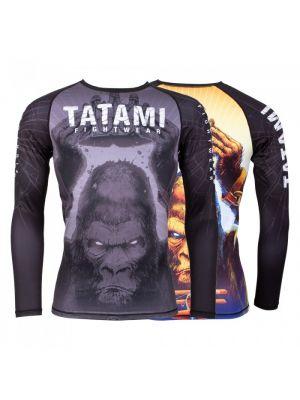 Tatami King Kong pitkähihainen kompressiopaita