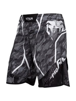Venum Tecmo Fight shortsit