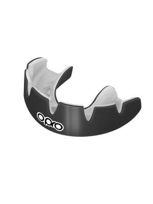 Opro Power-Fit Braces Single Color Adult hammassuojat