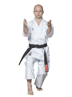 Hayashi Tenno Wkf Approved karatepuku