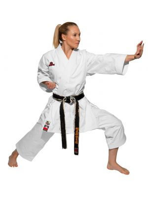 Hayashi Tenno Yama Elite Wkf Approved karatepuku