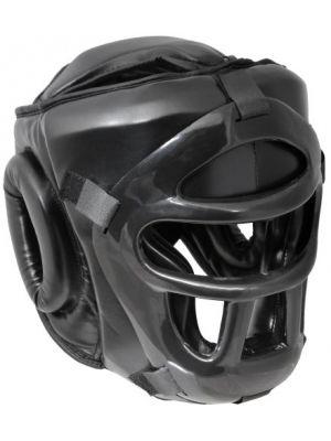 Phoenix Leather Mask pääsuoja