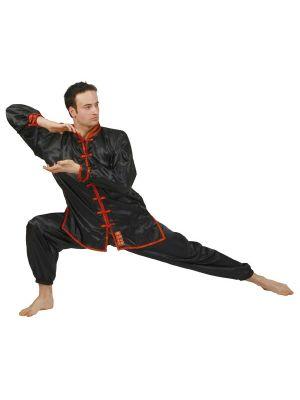 Hayashi Tai Chi / Wushu puku